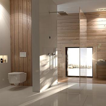 trend en suite badezimmer aquaclean. Black Bedroom Furniture Sets. Home Design Ideas