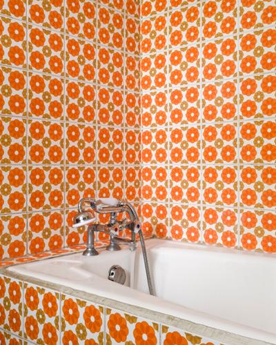 Dusch-WC, Popo-Dusche, Das Dusch-WC wird 40, Geberit AquaClean, Badezimmer, Badezimmer der 70er