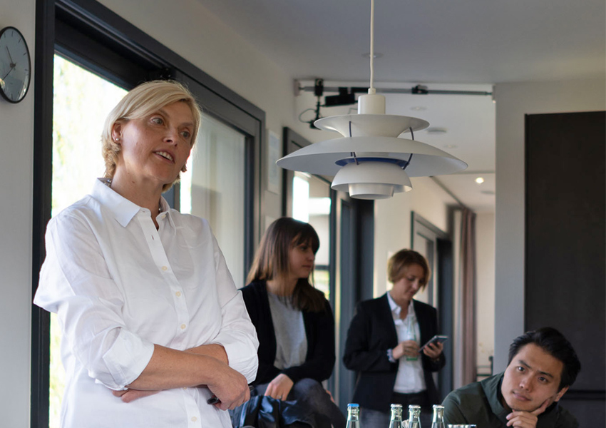 FlyingSpace, SchwörerHaus, Blogger@AquaCleanSpace, Geberit, Blogger-Event, AquaCleanSpace