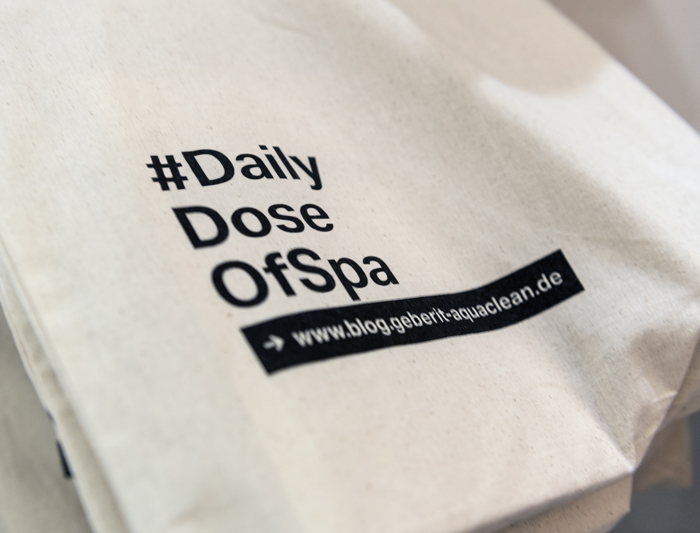 Daily Dose of Spa, Radisson Blu Frankfurt
